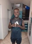 Abdoulkarim, 25  , Rome