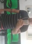 Maurício, 31  , Brasilia