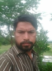 Manoj Kumar, 38, India, Bhopal