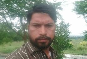 Manoj Kumar, 38 - Just Me