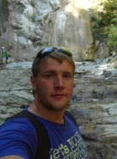 Alnksandr, 29, Russia, Yaroslavl