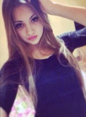 Nastenka, 19, Ukraine, Kiev