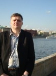 Anton, 54, Moscow