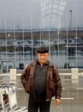 Gena, 61, Republic of Moldova, Ribnita