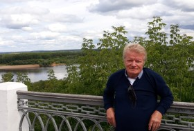 Aleksandr, 66 - Just Me