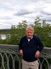Aleksandr, 66, Russia, Krasnodar