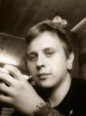 Dima, 30, Belarus, Vitebsk