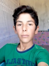 Ziyaeddin , 20, Turkey, Sanliurfa