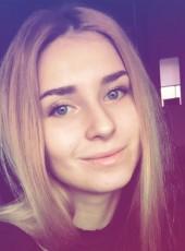 Fira, 20, Russia, Kazan