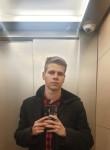 Ivan, 21, Saint Petersburg