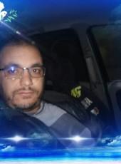 Yasser, 30, Algeria, Souk Ahras