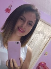 Fernanda, 23, Ecuador, Guayaquil