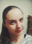 Viktoriya, 27, Omsk