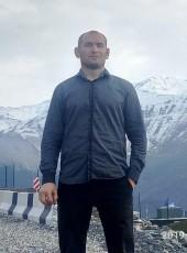 Muslim, 36, Russia, Groznyy