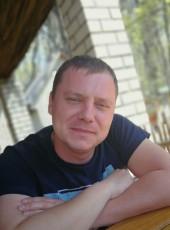 Yuriy, 37, Russia, Moscow