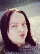 Ekaterina, 23, Ukraine, Kiev