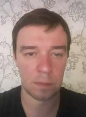 Dima, 37, Russia, Kostroma