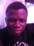 Patrick, 30  , Kinshasa