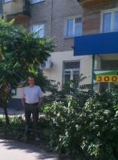 Igor Afanasev, 55, Russia, Voronezh