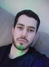 Ryctem, 27, Russia, Moscow