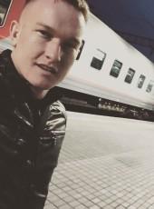 Dmitriy, 26, Russia, Gelendzhik