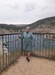 Nata, 55  , Balaklava