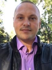 Vitalik, 36, Russia, Vorgashor