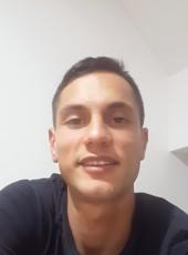 Dane, 28, Serbia, Sabac