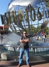 Rocky, 46, Australia, Melbourne