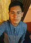 Cesar , 21  , Toluca