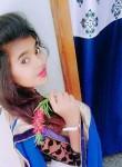 Taniya, 18  , Aurangabad (Maharashtra)
