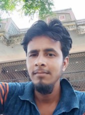 Mosin, 31, India, Ahmedabad