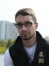 Misha, 19, Russia, Irkutsk