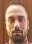 Sayed, 34  , Cairo