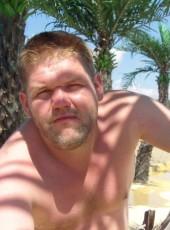 Алексей, 44, Россия, Череповец