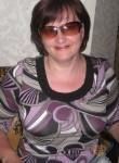 Valentina, 58  , Krasnoyarsk