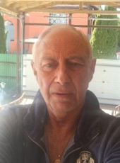 Konstantin, 63, Russia, Moscow