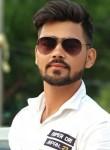 Gourav, 24  , Palwal
