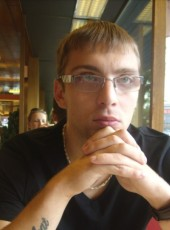 Viktor, 30, Belarus, Minsk