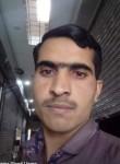 DrMatloob Ahmed , 25, Lahore