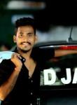 D Jay S, 25, Hyderabad
