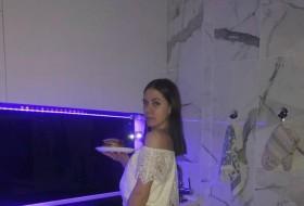Aleksandra, 21 - Just Me