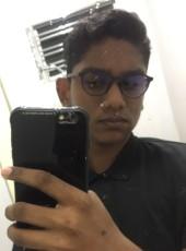 paveen , 18, Malaysia, Segamat