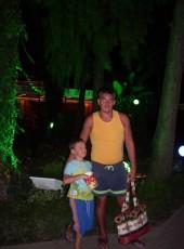Andrey, 44, Russia, Kemerovo