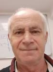 Evgeni, 66  , Ramat Gan