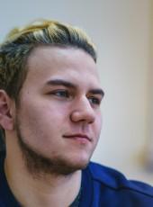 Никита, 20, Россия, Санкт-Петербург