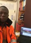 OUEDRAOGO ADAMA, 32  , Ouagadougou