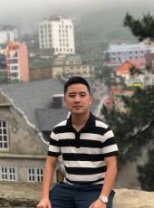 Mai cuong, 30, Vietnam, Thanh Pho Ha Long