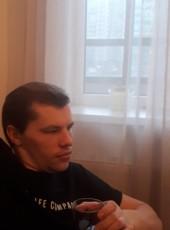 Nikolay, 29, Russia, Saint Petersburg