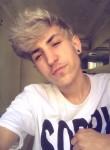 EduardoXXX, 21 год, Torres